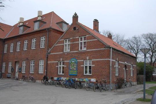 Vælgermøde i Sydhavnen