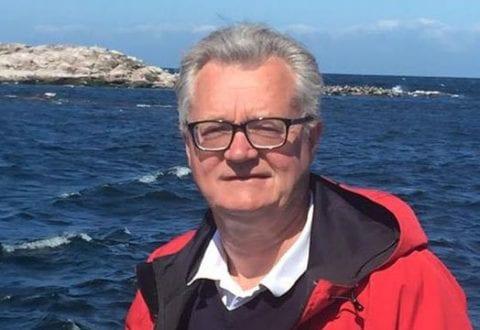 Claus Larsen-Jensen